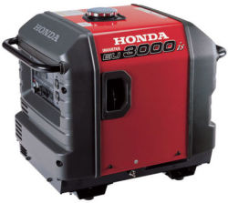 Honda 2,800W Portable Gas-Powered Generator $1,649
