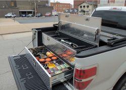Field Armory Truck Transport Gun Safe from $399