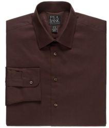 Jos. A. Bank Men's Factory Store Dress Shirt