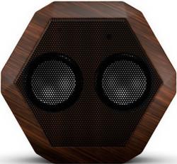Boombot REX Portable Bluetooth Speaker for $13