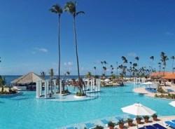 4Nt Puerto Rico Flight & Hotel Vacation $869 for 2