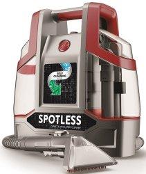 Hoover Spotless Portable Spot Cleaner for $67