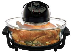 Big Boss Rapid Wave Oval Oven for $50