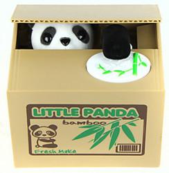Itazura Stealing Coin Panda Bank for $7