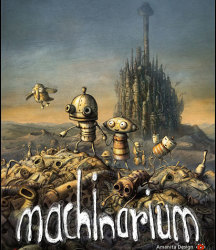Machinarium for Android for $1