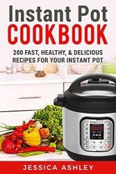 """Instant Pot Cookbook..."" Kindle eBook for free"