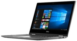 "Dell Kaby Lake i5 13"" 2-in-1 Touch Laptop for $479"