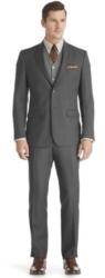 Jos. A. Bank Men's Slim Fit Suit w/ Trousers $99