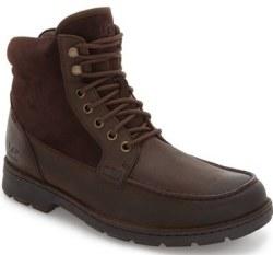 UGG Men's Barrington Waterproof Boots $120