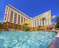 4-Star South Point Hotel in Las Vegas from $58/nt.