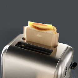 5 Deals You Need to Know This Morning: FREE Reusable Toaster Bag