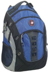 "SwissGear 16"" Granite Laptop Backpack for $29"
