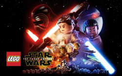 LEGO Star Wars at B&N: 15% off