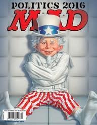 Mad Magazine 3-Year Subscription