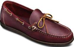 Allen Edmonds Men's Northland Camp Moc Shoes $87