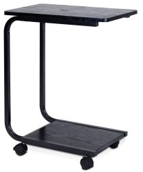 Furinno U-Shaped Laptop Desk for $19 w/ Prime + free shipping