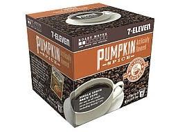 7-Eleven Single Serve Brew K-Cups 96-Pack $29