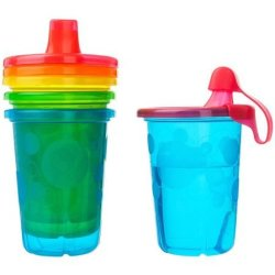 Take & Toss 10-oz. Sippy Cup 4-Pack