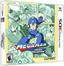 Capcom 3DS & Wii U Sale at Nintendo eShop from $5
