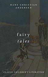 """""""Fairy Tales Of H.C. Andersen"""" Kindle eBook free"""