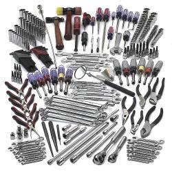 Craftsman 233-Piece Field Mechanics Tool Set $340