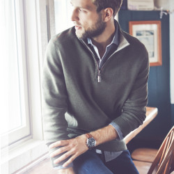 Best Men's Clothing Deals: Nab a Fall-Ready Fleece