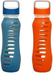 2 Eco Vessel Surf 22-oz. Glass Bottles for $22