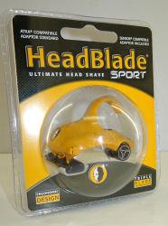 Headblade Sport Ultimate Head Shave Razor for $7