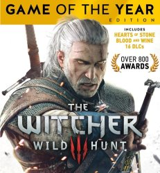 The Witcher 3: Wild Hunt GOTY Edition for PC $25