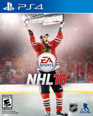 NHL 16 for PS4 or Xbox One w/ Star Wars Battlefront for PS4 or Xbox One Purchase