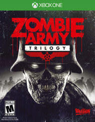 Zombie Army Trilogy for PS4 or Xbox One