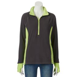 SO Juniors' 1/2-Zip Microfleece Pullover