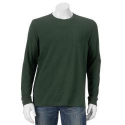 Croft & Barrow Men's Easy Care Long-Sleeve Shirts