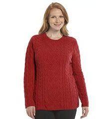 Croft & Barrow Women's Sweaters & Fleece, Select Items