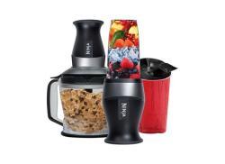 Nutri Ninja QB3005 Food Processor