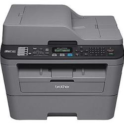 Brother MFC-L2700dw Wireless AIO Laser Printer