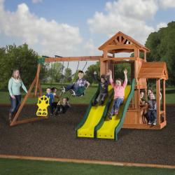 Cedar Park Play Set
