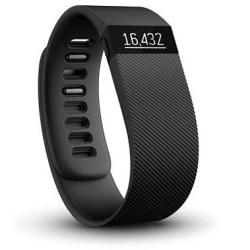 Fitbit Charge Bundle w/ Extra Charger