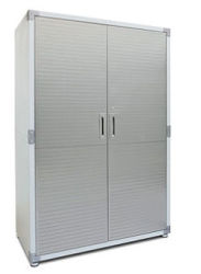 Seville Ultra Heavy Duty Mega Storage Cabinet