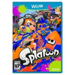 Splatoon for Wii U $49.99 - $59.99 + $15 Target Gift Card