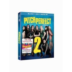 Pitch Perfect 2 On Blu-Ray / DVD / Digital Copy