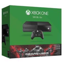 Xbox One 500GB Gears of War Bundle + $60 Target Gift Card