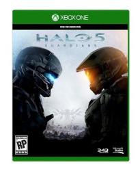 Halo 5: Guardians for Xbox One $49.99 - $59.99 + $15 Target Gift Card