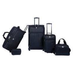 Skyline 5-Pc. Luggage Set