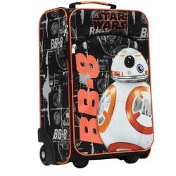 Star Wars Kids' Carry-On Luggage