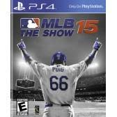 MLB 15: The Show for PS4