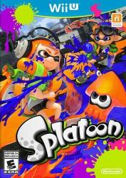 Splatoon for Wii U