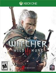 The Witcher III: Wild Hunt for Xbox One