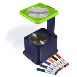 Discovery Kids Art Sketch Projector