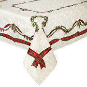 Table Linens & Kitchen Towels